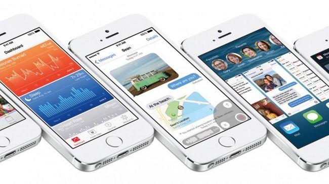 Iphone 5s - відмінний вибір