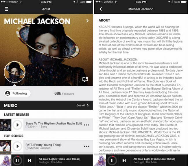Apple може представити соцмережа для музикантів