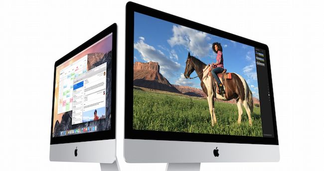 Apple представить 21.5-дюймовий imac з екраном retina в жовтні