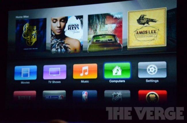 Apple tv 3 - що нового?