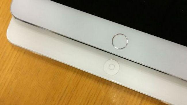 Beta-версія ios 8.1 розповіла про apple pay в нових ipad
