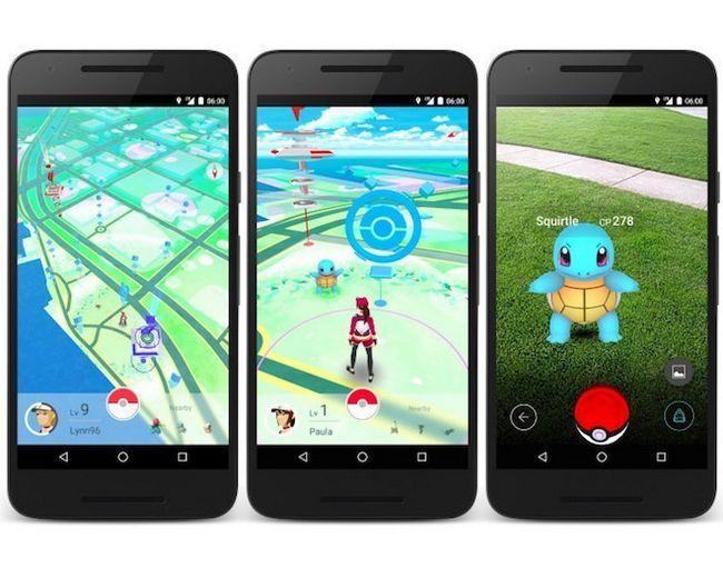 Без покемонів: вихід гри pokemon go в росії відкладається
