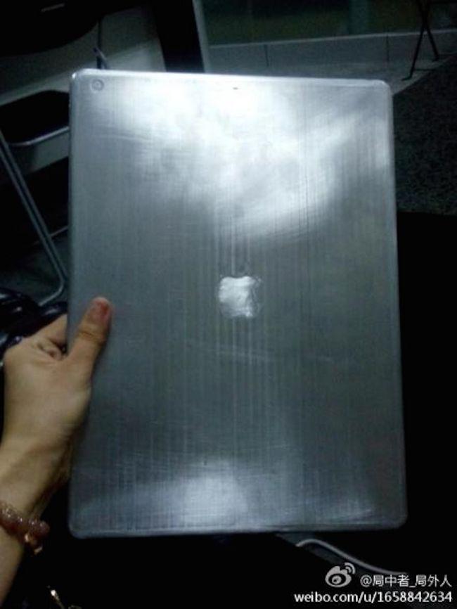 Великий ipad (pro) отримає процесор a8x