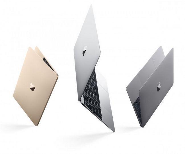Майбутні mac будуть засновані на процесорах apple