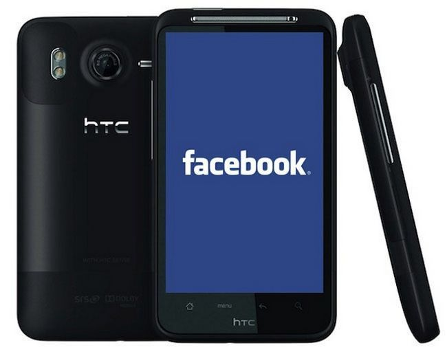 Facebook: ми не робимо смартфон