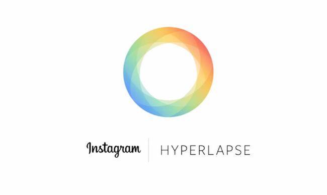 Hyperlapse - таймлапс новинка від instagram