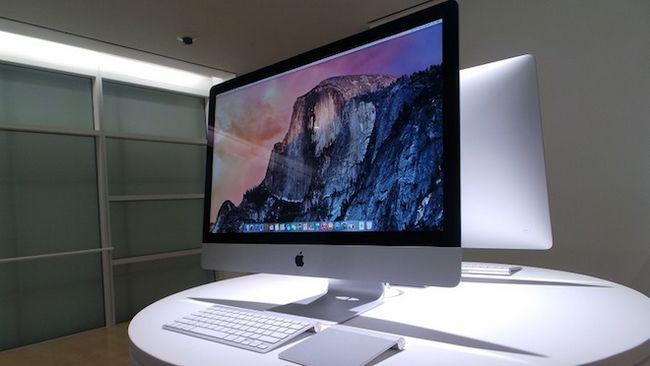 Imac і macbook pro отримають нові графічні процесори