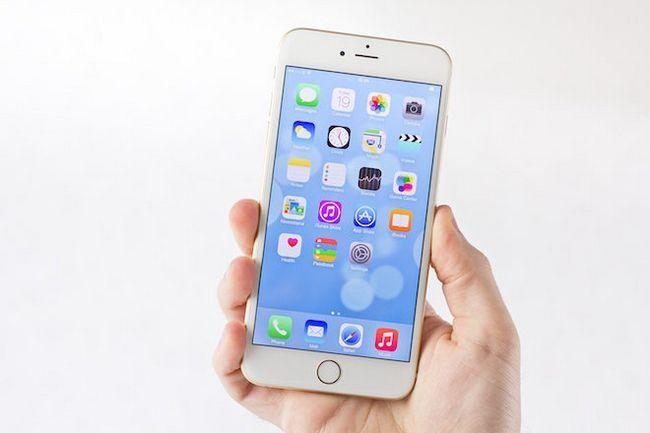 Iphone 6 і ipad air 2 - кращі гаджети 2014 року