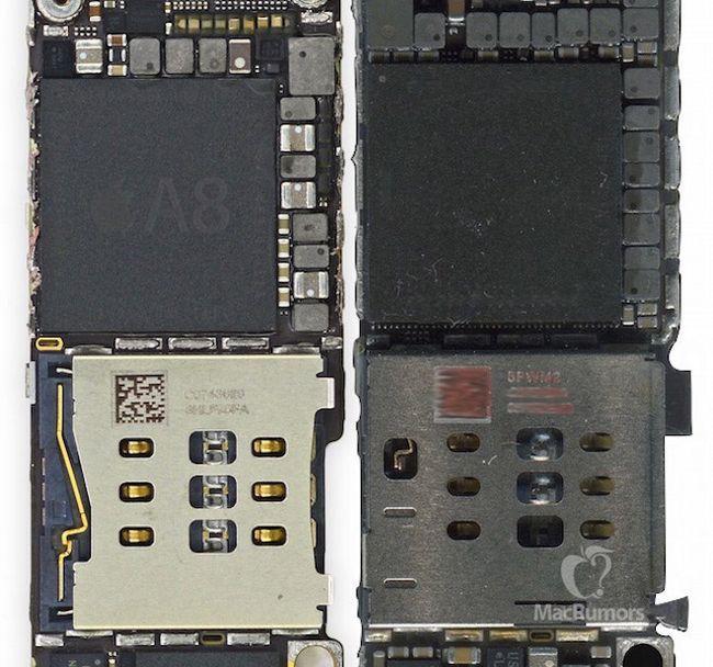 Iphone 6s засвітився на відео