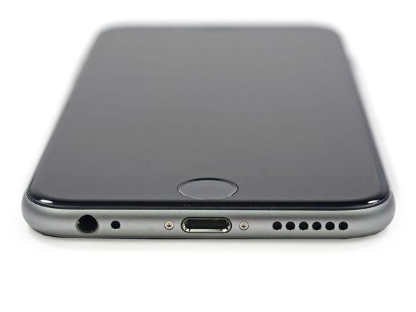 Як розібрати iphone 6