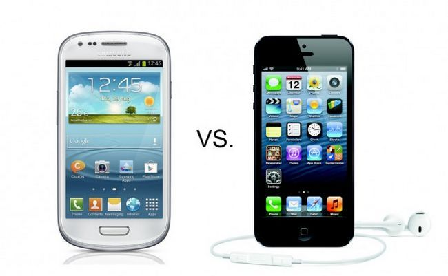Як samsung вдалося побудувати успішний бренд galaxy за спиною у apple?