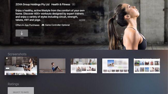 Кращі програми для нової apple tv