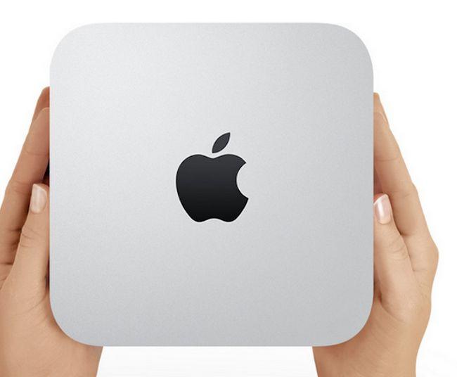 Все, що вам потрібно знати про новий mac mini