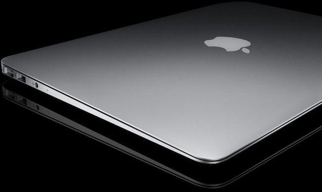Macbook air вбиває продажу ультрабуків
