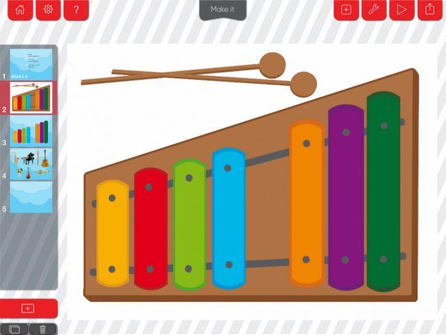 Make it - в допомогу батькам і вчителю: навчальні ігри своїми руками