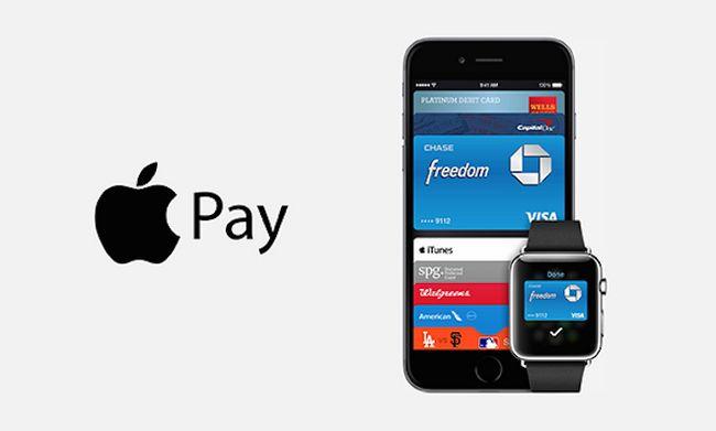 Nfc-чіп нових iphone 6 буде працювати тільки з apple pay