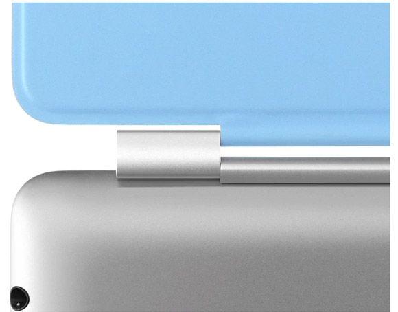 Магнітне кріплення iPad Smart Cover