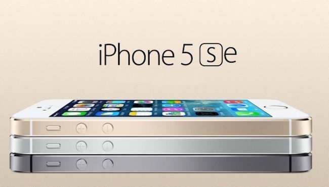 Чому apple покаже iphone 5se, а не 4-дюймовий iphone 7