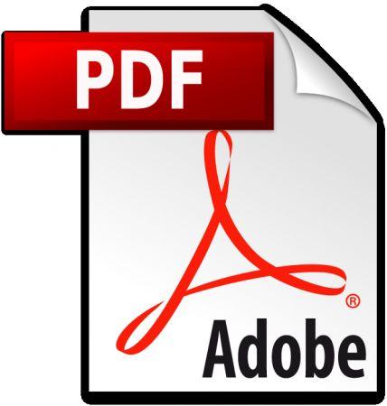 Рейтинг програм для читання pdf файлів