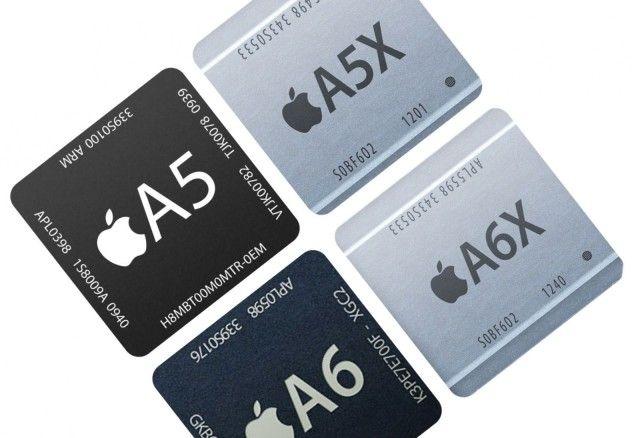 Samsung буде поставляти процесори a9 для apple