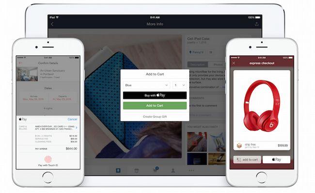 Сканер touch id з`явиться в macbook і magic mouse