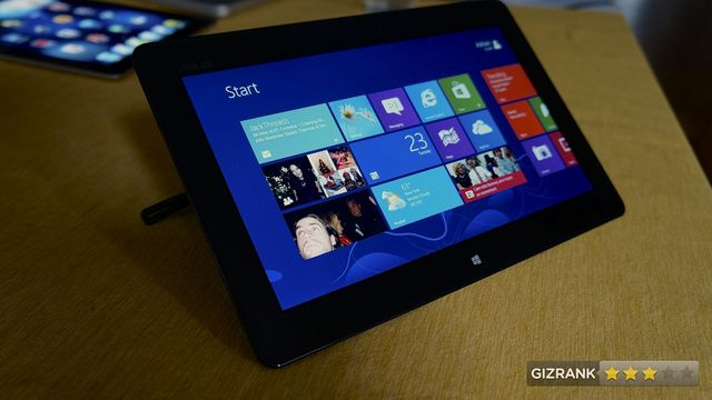 Gizmodo: Top 10 планшетів 2012 року