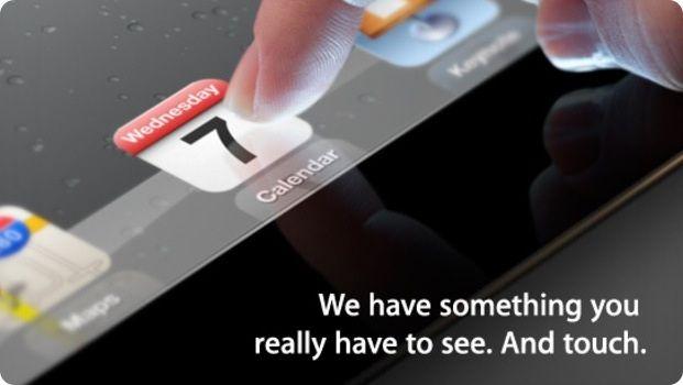 У ipad 3 не буде кнопки «home»?
