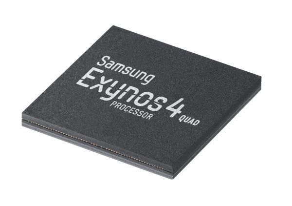 В iphone нового покоління буде чотирьохядерний процесор