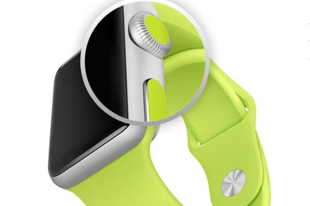 Watchdots - оригінальний спосіб кастомізації зовнішнього вигляду apple watch